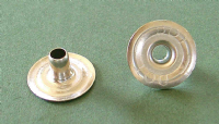 Eyelet (standard and long shank)